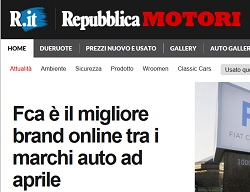 repubblica.it motori
