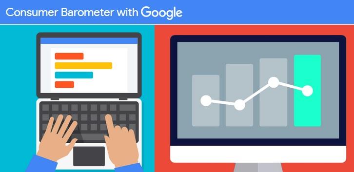 Consumer Barometer Google