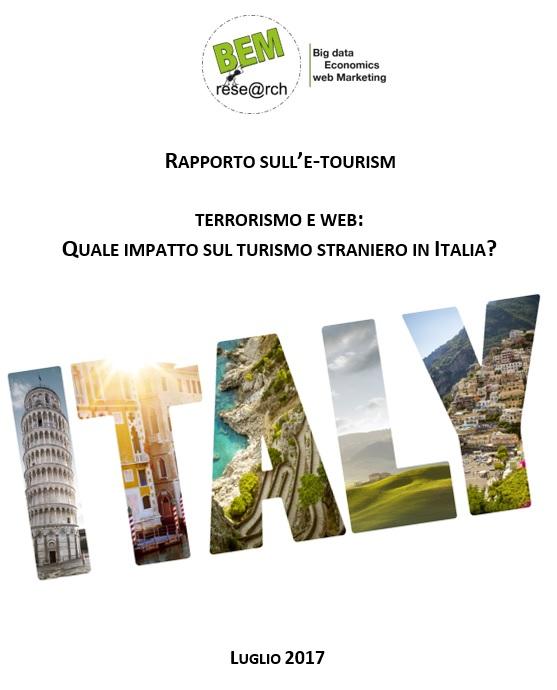 report 2017 e-tourism