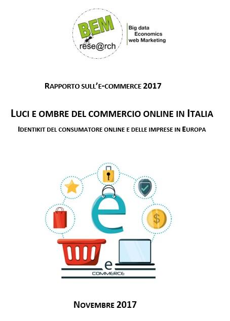 report e-commerce 2017