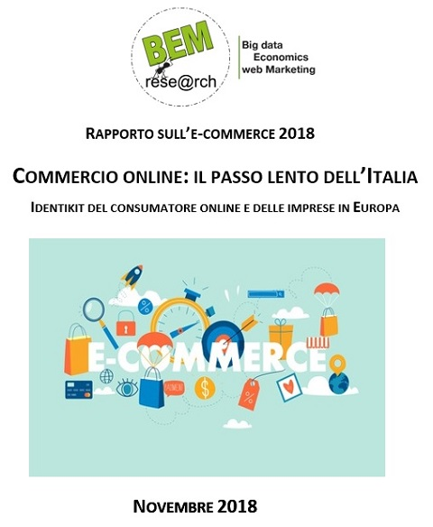 report e-commerce 2018