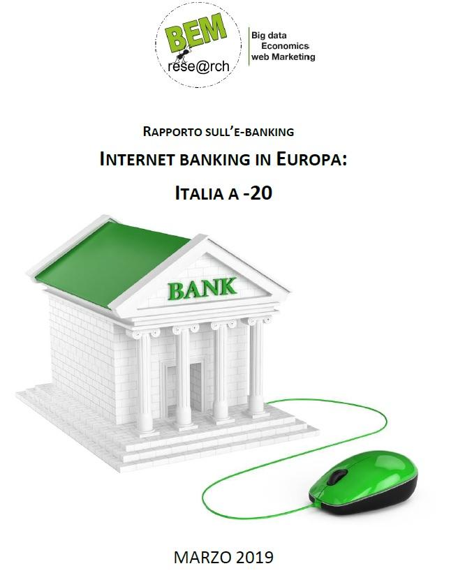 report ebanking 2019