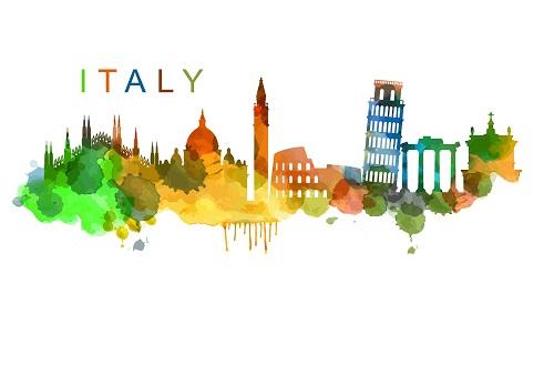 report e-tourism